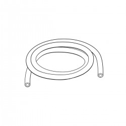Fuel reinforced rubber hose 3.5x9.5mm for Eberspacher Hydronic 4/5 - 36075300