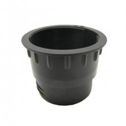 Webasto 60mm air outlet backing nut