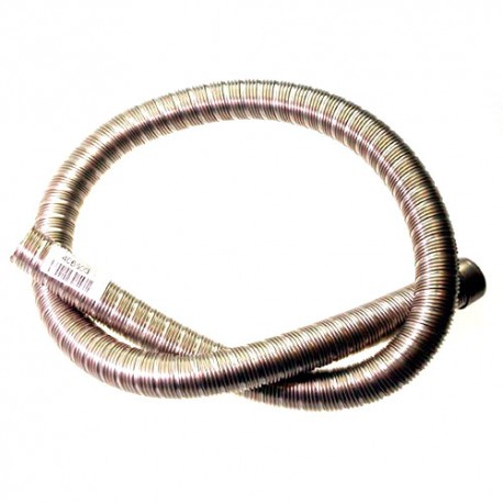 Stainless exhaust pipe
