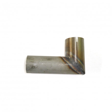Marine Exhaust bend 90° 24 mm for Boats