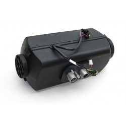 Autoterm Planar 44D - 12v with High Altitude module & mounting kit