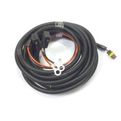 Power wiring (P2D 44D)