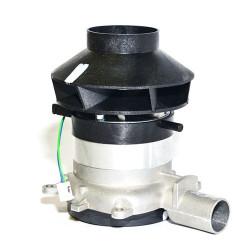 Blower motor Combustion Air Fan Planar 2D