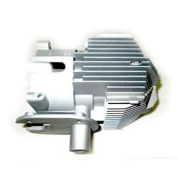 Heat exchanger (P2D)