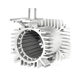 Heat exchanger (44D)