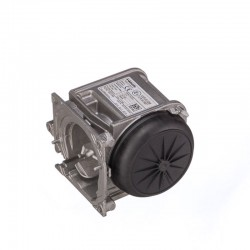 Combustion air blower motor 12v for Webasto Thermo Top Evo - 1316335D