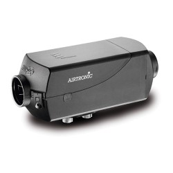 Airtronic D2 12v with mounting kit & Easy Start Select - 252675050000
