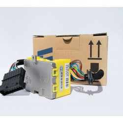 Electronic Control Unit 24v for Eberspacher Airtronic D4 - 225102003003