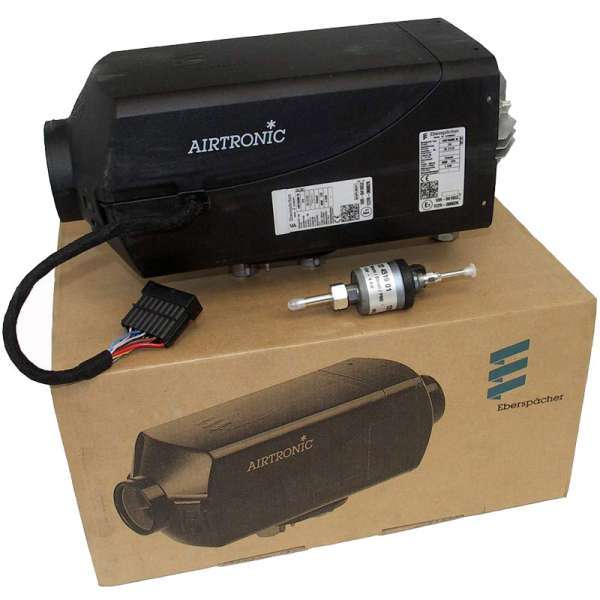 Airtronic B4 body