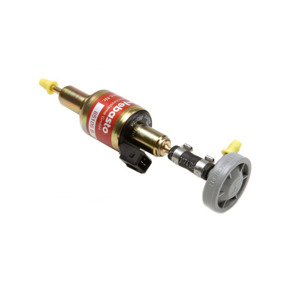 Webasto Fuel pump DP30.2 24v 1322422A