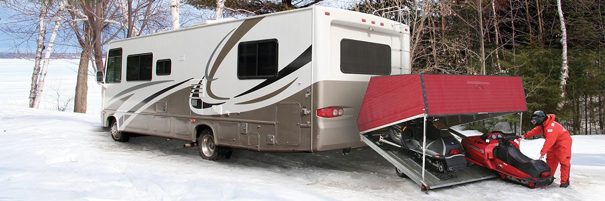 campervan heater
